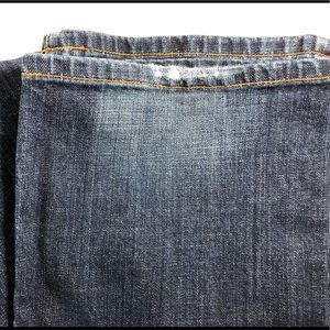 "Jeans - Seven7 Women's Bootcut Jeans, sz 26, inseam 32"""